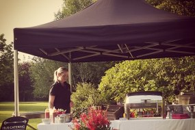 Solihull barbecues & Hog roast