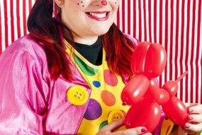 Just Karen as Minnie Mishaps