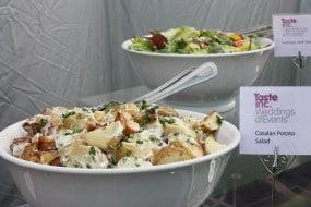 Salads - bbq