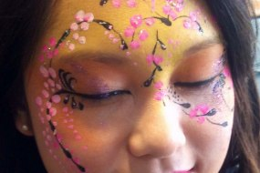 Amazing Face painting by Faces For Fun