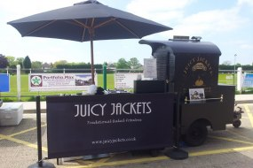 Ideal Catering for Weddings, Corporate Events and Private Parties With Juicy Jackets