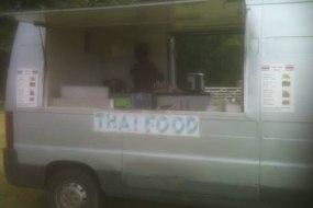 Thai food catering