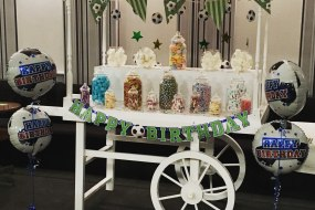 20 Best Sweet and Candy Cart Providers in Greater Manchester | Add