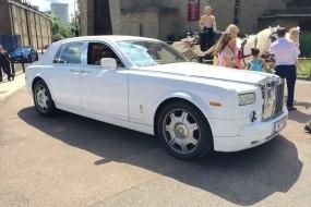 Topman Chauffeurs & Limo Hire Ltd