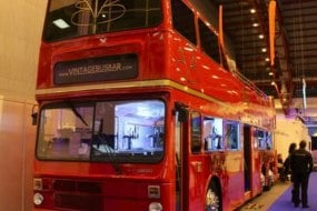 Big Red Bus Bar