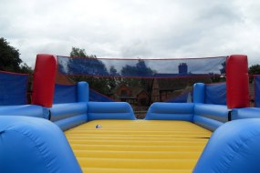 Lichfield Inflatables and Entertainments