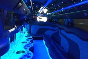 Party Bus and Limo Hire Portsmouth