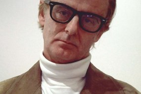 Michael Caine look and soundalike