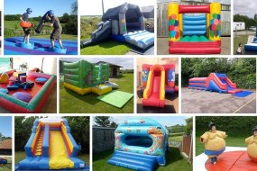 Southwest Bouncy Castles
