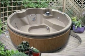 Hot Tubs North West