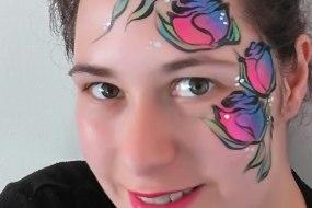 Rose eye design