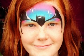 Superhero Design by Fey Faces Oxfordshire
