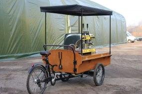 The Coffee Wagon