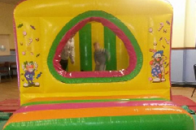 Port Talbot Bouncy Castles Hire