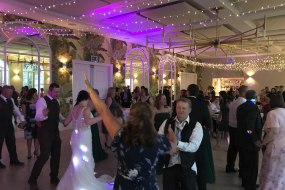 Retrodisco & Perfect Wedding DJs