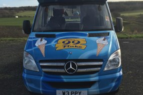 Mr Whippy Scotland