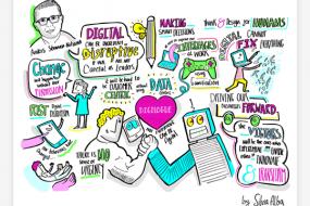 Scribing / Graphic facilitation