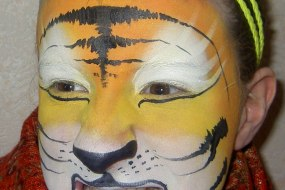Tigers, Lions, Leopards,cats,dogs and all sorts of animals are very popular with all