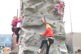 Climbing Walls UK