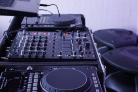 DJ Hire London
