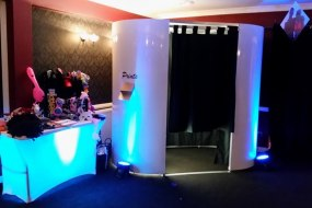 Photobooth for Hire in Stevenage, Hertfordshire