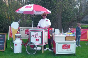 Red Tricycle Catering