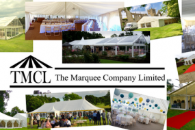 The Marquee Company Limited