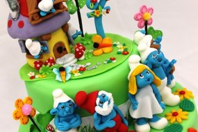 The Smurfs are Back!