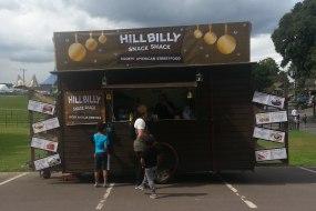 Hill Billy Snack Shack
