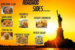 roadhog sides