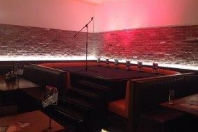 Stage Hire, Jongleurs, Corey's Sports Bar
