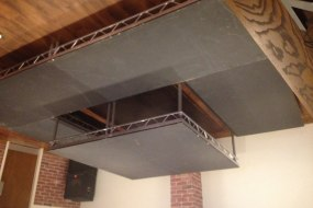 Stage Hire, Rats In The Kitchen, Corey's Sports Bar