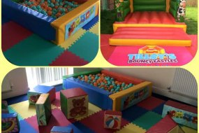 Tilley's Bouncy Castles