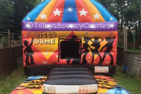 Tilley's Bouncy Castles