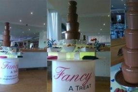 Fancyatreat Chocolate Fountain