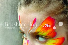 Brush Of Colour