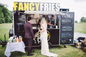 Fancy Fries