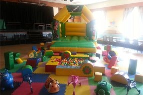 Mini Mayhem SoftPlay