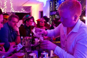 Bespoke cocktail and mobile bar events in Salisbury, Wiltshire