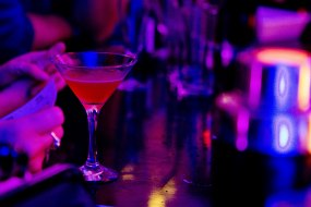 Bespoke cocktail and mobile bar events in Dorset