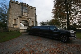 Elite Limousines Ford Excursion 12 seater