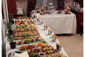 Caterers etc
