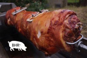 The Burgess Hog Roast Company