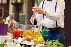 Yorkshire Bartender