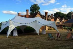 LEX Marquee Hire