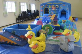 Benfleet Bouncy Castles