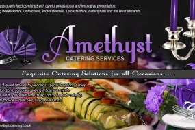 Amethyst Catering Services