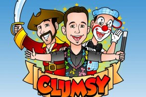 Clumsy Entertainment