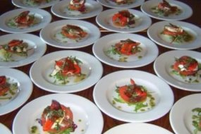 Sugarsnap Caterers