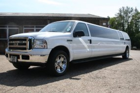 AA Limos
